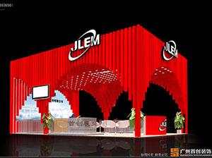 龙8国际娱乐电脑版 金龙机电展览案例